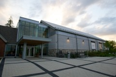 Markham Museum Collections Building