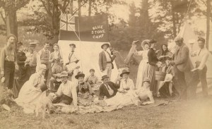 Bluestone Camping Group, C.1900