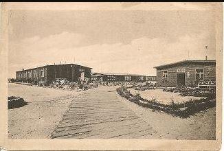 Dulmen POW Camp