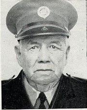 Chief Paudash